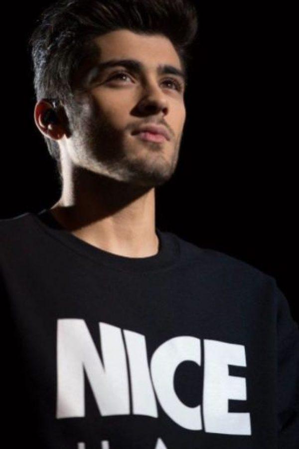 En reciente declaraciones confesó sentirse incómodo en One Direction Foto:Facebook Zayn Malik