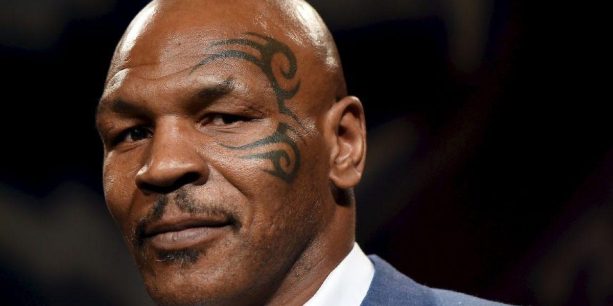 Mansión abandonada de Mike Tyson se convertirá en iglesia