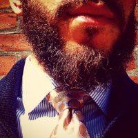5. Fidel Castro dijo una vez que se había ahorrado 10 días de vida sólo por no afeitarse la barba. Foto:Tumblr.com/tagged-barba
