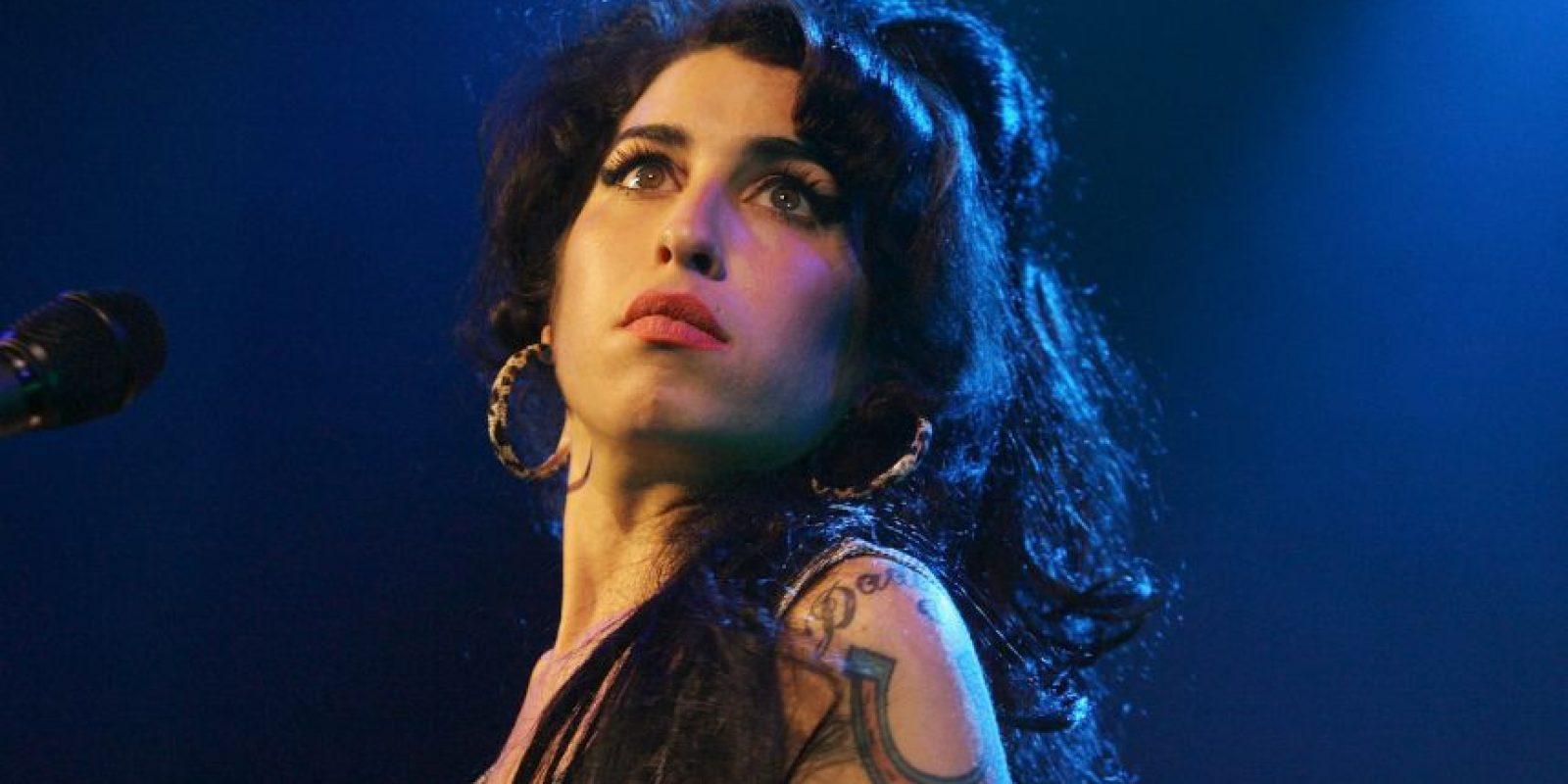 El documental tiene por objetivo recuperar la figura de la cantante. Foto:Getty