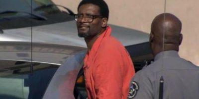 Daniel Green tiene la oportunidad de probar su inocencia, casi 20 años después de haber sido encarcelado Foto:Wram