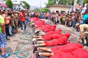 El Salvador Foto:Tomada de Sanmiguel.com.sv