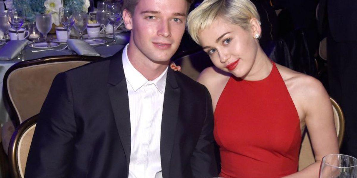 Patrick Schwarzenegger y Miley Cyrus siguen juntos