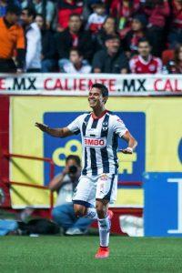 El resultado final fue de 4-3 a favor de Monterrey. Foto:Getty Images