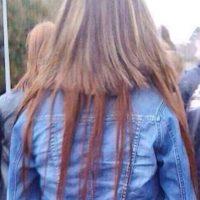 Muchas de estas deberían complementar un peinado. Foto:BadHairExtensions/Tumblr