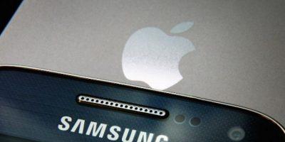 Las alianzas entre Samsung y Apple comenzaron con la creación de los procesadores A4 y A5. Foto:Getty Images