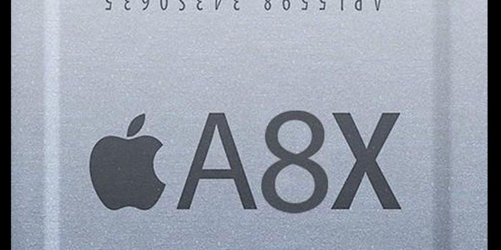 Hasta el día de hoy, ambas compañías patentaron procesadores, llegando hasta el último A8 que actualmente usan los iPhones 6. Foto:twitter.com/DRPNewsLink/