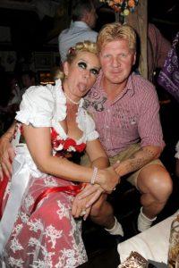Fue comentarista en el Mundial de 2006 Foto:Getty Images