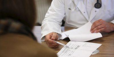 2. Planeen una cita anual con su médico de cabecera. Foto:Getty Images