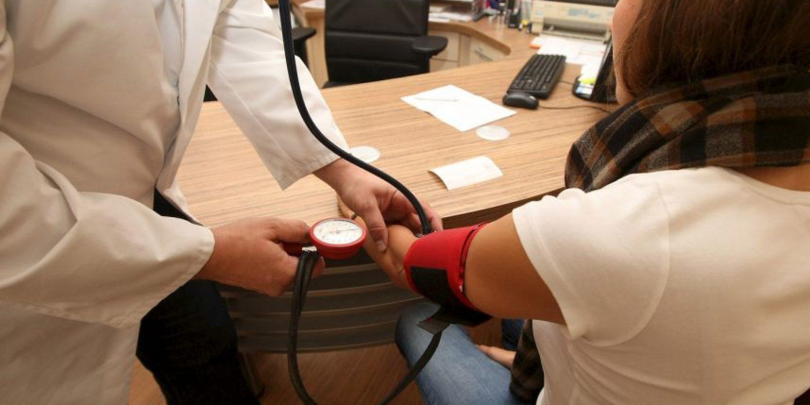 Prevenir es vivir. Enfermedades crónicas y mortales como el cáncer son curables si se detectan a tiempo. Foto:Getty Images