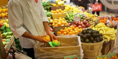 Las enfermedades transmitidas por los alimentos son generalmente de carácter infeccioso o tóxico. Foto:Getty Images