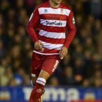 Antes jugó para el Málaga y el Murcia de España. Foto:Getty Images