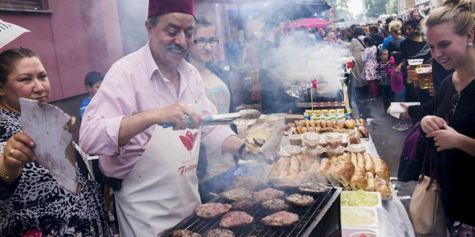 La contaminación por sustancias químicas puede provocar intoxicaciones agudas o enfermedades de larga duración, como el cáncer. Foto:Getty Images