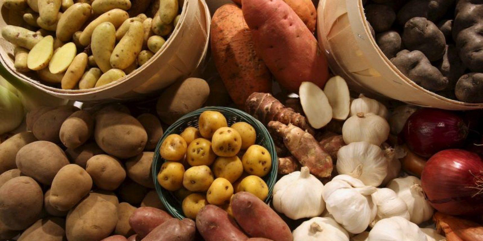 Además, también se mencionó que los granos enteros son alimentos saludables para la prevención de enfermedades crónicas como la diabetes tipo 2 y enfermedades cardiovasculares. Foto:Getty Images