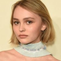 Lily Rose Depp Foto:Getty Images