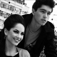 Es hijo de Bárbara Mori y Sergio Mayer Foto:Vía Instagram.com/smayermori