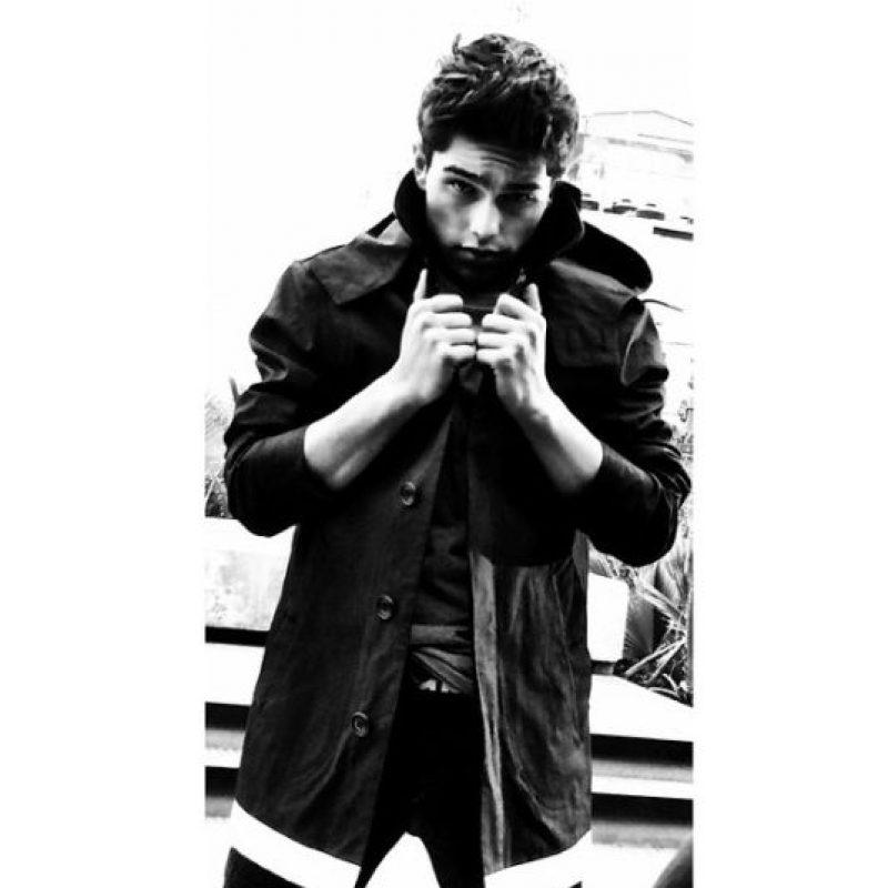 Sergio Mayer Mori Foto:Vía Instagram.com/smayermori