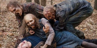 "El ""spin-off"" del apocalipsis zombie se llamará ""Fear The Walking Dead"". Foto: Facebook/Thewalkingdead"
