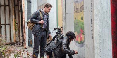 """El """"spin-off"""" se desarrollará en la ciudad de Los Ángeles. Foto:Facebook/Thewalkingdead"""