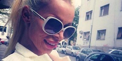 Así luce Edona en sus redes sociales Foto:Vía instagram.com/gisellebuszyk