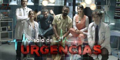 Sala de urgencias Foto:Prensa