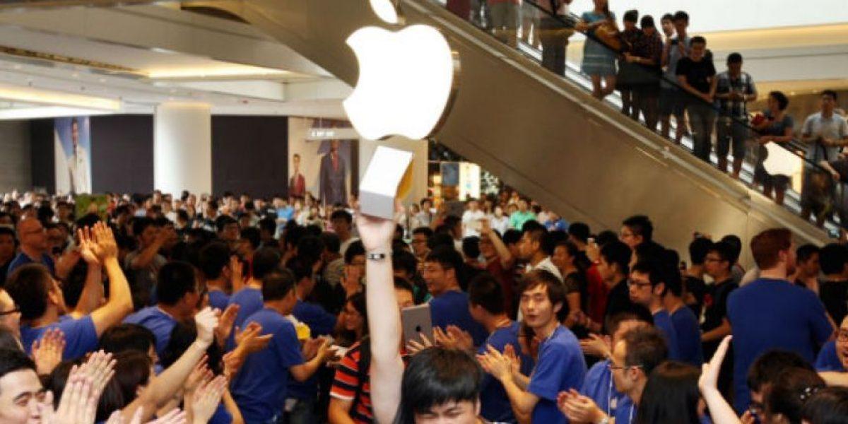 Los empleados de Apple tendrán un 50% de descuento para el Apple Watch