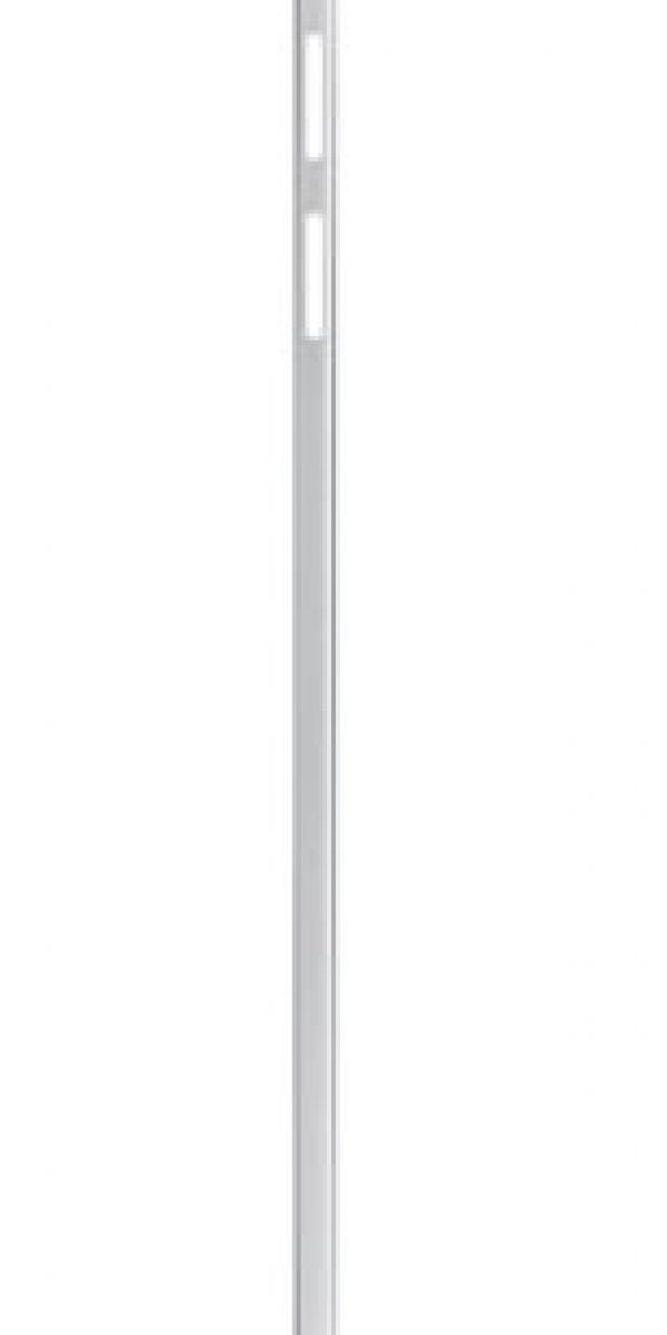Los biseles de la versión Edge. Foto:Samsung