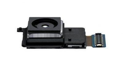 La cámara principal tiene capacidad de grabar en Slow Motion y una gran cantidad de características más. Foto:Samsung