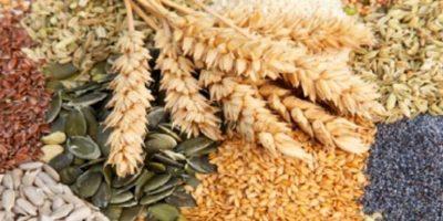 """""""Comer granos enteros disminuye el riesgo de muerte hasta en un 15%"""", mencionó Qi Sun de la Escuela de Salud Pública de Harvard. Foto:Wikimedia"""
