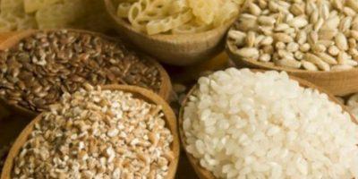 7. Aumentar la ingesta de granos enteros. Foto:Wikimedia