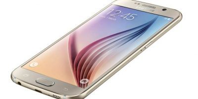 Samsung Galaxy S6 se pondrá a la venta el próximo viernes. Foto:Samsung