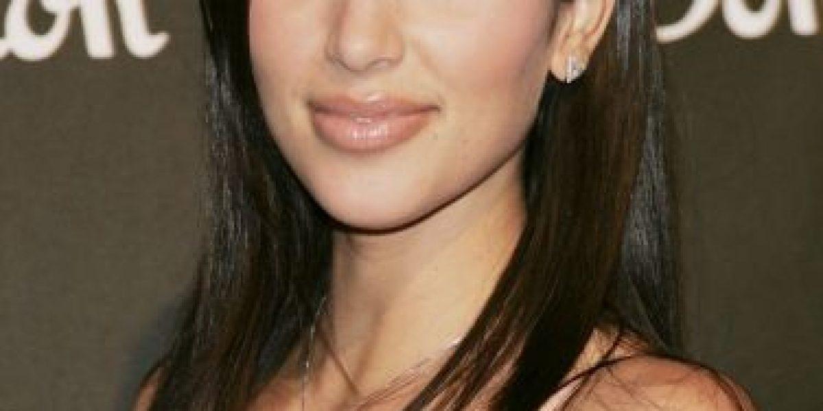 Kim Kardashian: Su cambio de rostro en tan solo 4 segundos