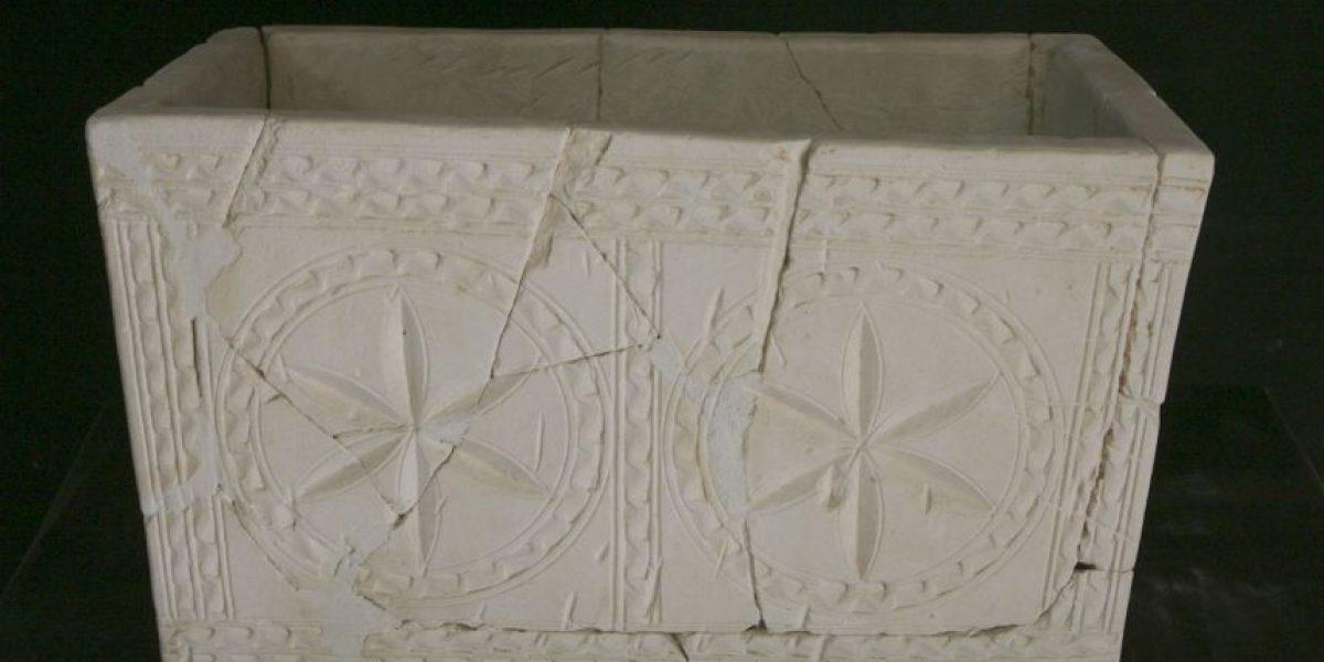 Geólogo afirma haber encontrado nuevos detalles sobre la tumba de Jesús