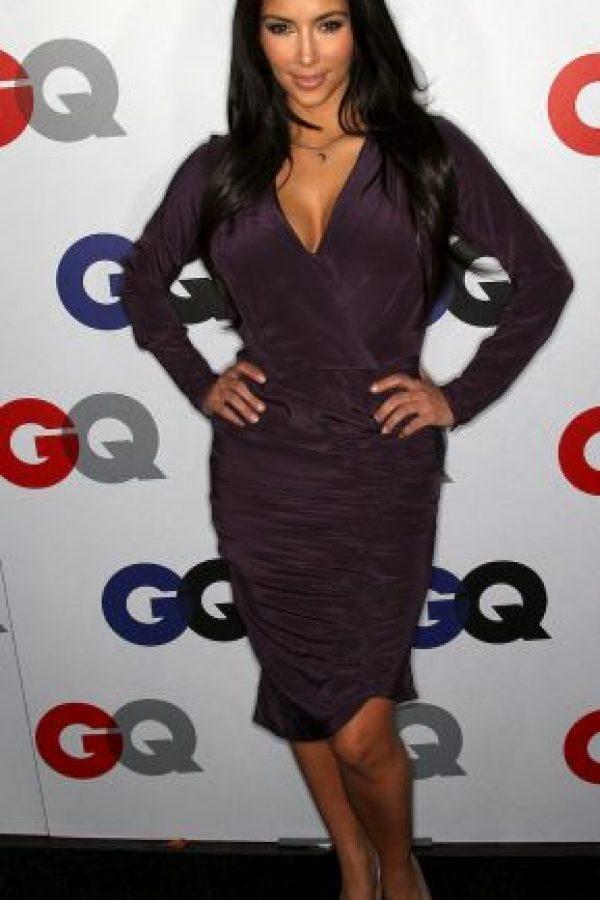 Noviembre 2009 Foto:Getty Images