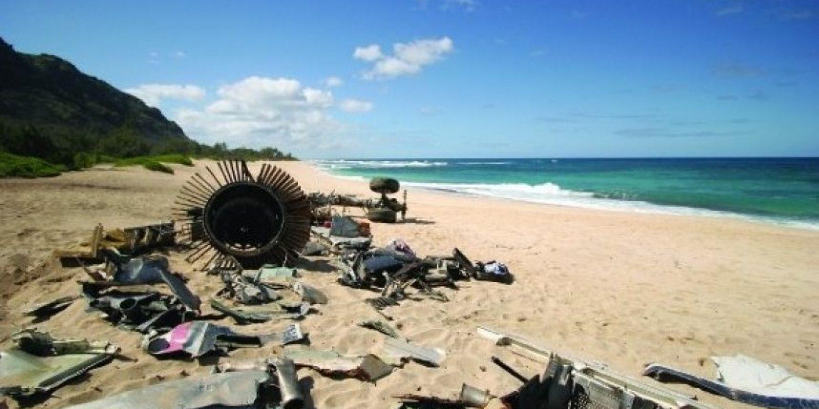 Cada episodio narra una historia principal que tiene lugar en la isla. Foto:Facebook/Lost
