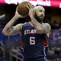 Pero Antic Foto: AP