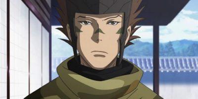 """Sasuke Sarutobi es como el """"Tarzán"""" o """"Mogwli"""" de Japón, en su mitología. Fue el primer SuperNinja. Fue criado por monos. Estuvo en un grupo llamado """"Los Diez Bravos"""". Foto:Tv Tokyo"""