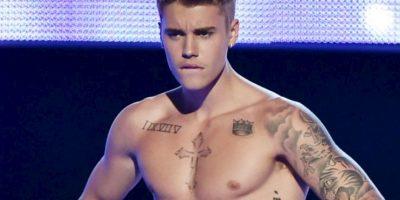 Justin Bieber ganó el año pasado $80 millones de dólares. Foto:Getty Images