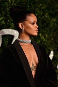 Rihanna ganó el año pasado 48 millones de dólares. Foto:Getty Images