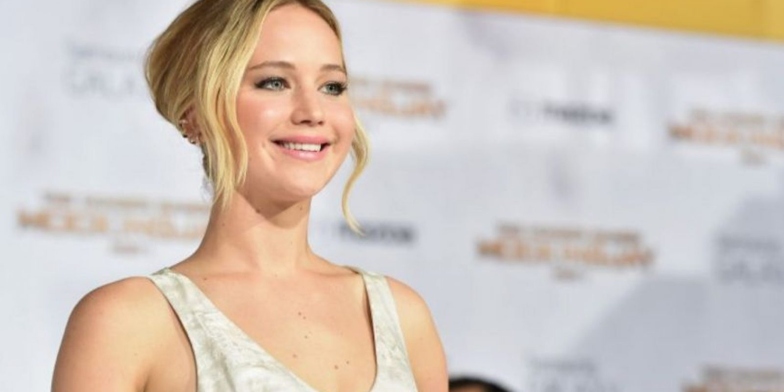 Jennifer Lawrence ganó el año pasado 34 millones de dólares. Foto:Getty Images
