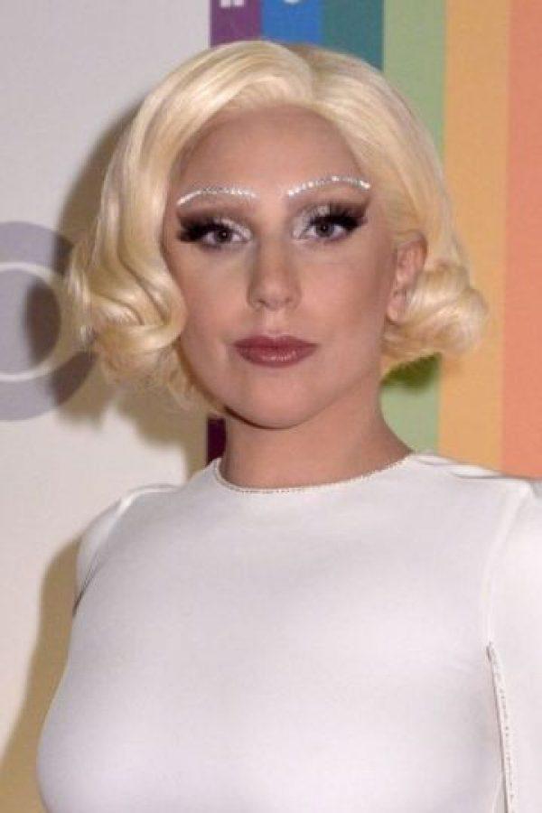 Lady Gaga ganó 33 millones de dólares. Foto:Getty Images