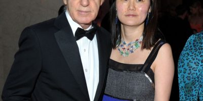Todo estalló en 1993. Allen y Soon Yi se casaron en 1997 y tienen dos hijos adoptados. Foto:Getty Images