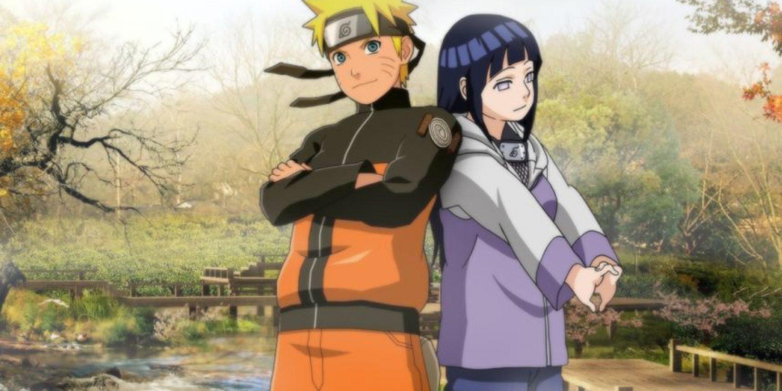 """Como Naruto ocurre en un """"mundo imaginario japonés"""" (esto lo dijo su autor Mashashi Kishimoto), puso ciertos elementos de contemporaneidad y de su propia realidad. Los sellos de mano zodiacales se basan en la astrología china. La """"Aldea Oculta de la Hoja"""" se basó en la prefectura de Okayama, donde vive él mismo. Afirmó alguna vez que agregaría elementos de tecnología moderna como computadoras. Foto:Tv Tokyo"""