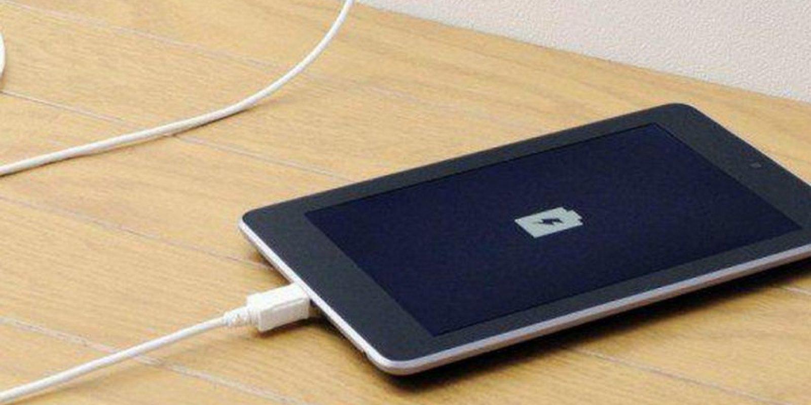 Actualmente, existen muchos tipos de baterías para móviles. Algunas no necesitan electricidad y otras prometen mucha más duración. Foto:Getty