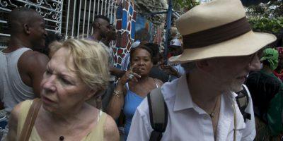 El pueblo cubano espera más apertura. Foto:AP