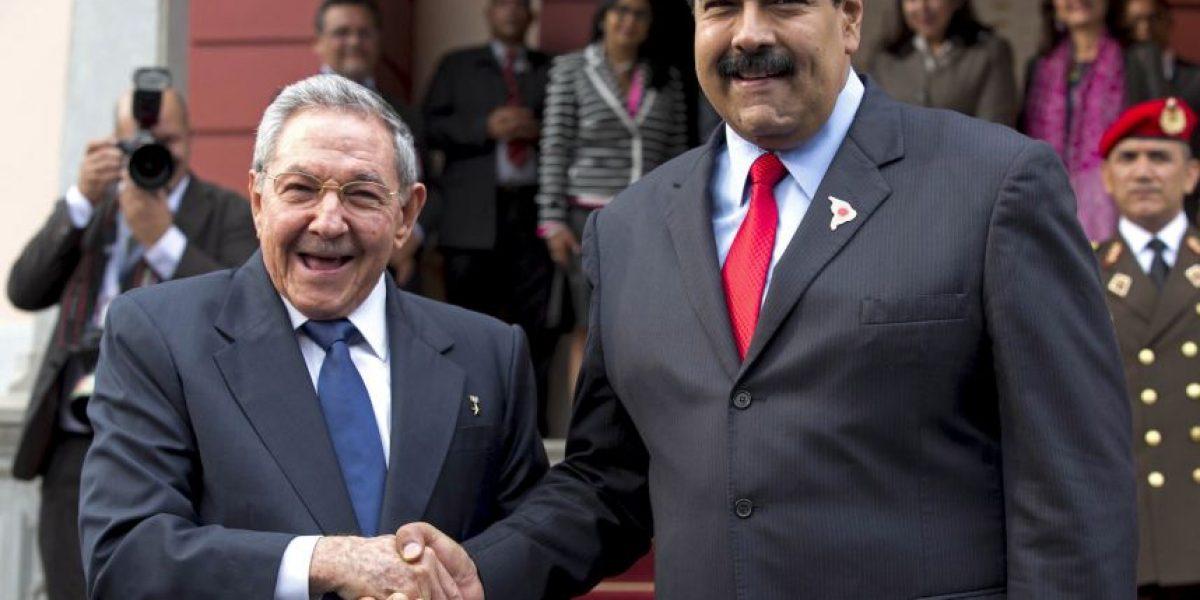 Opositores aprovecharán la Cumbre para atacar a Castro y a Maduro