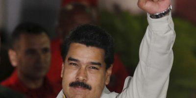 Por su parte, Maduro llegará a esta cumbre en medio de críticas por su mal Gobierno. Foto:AP