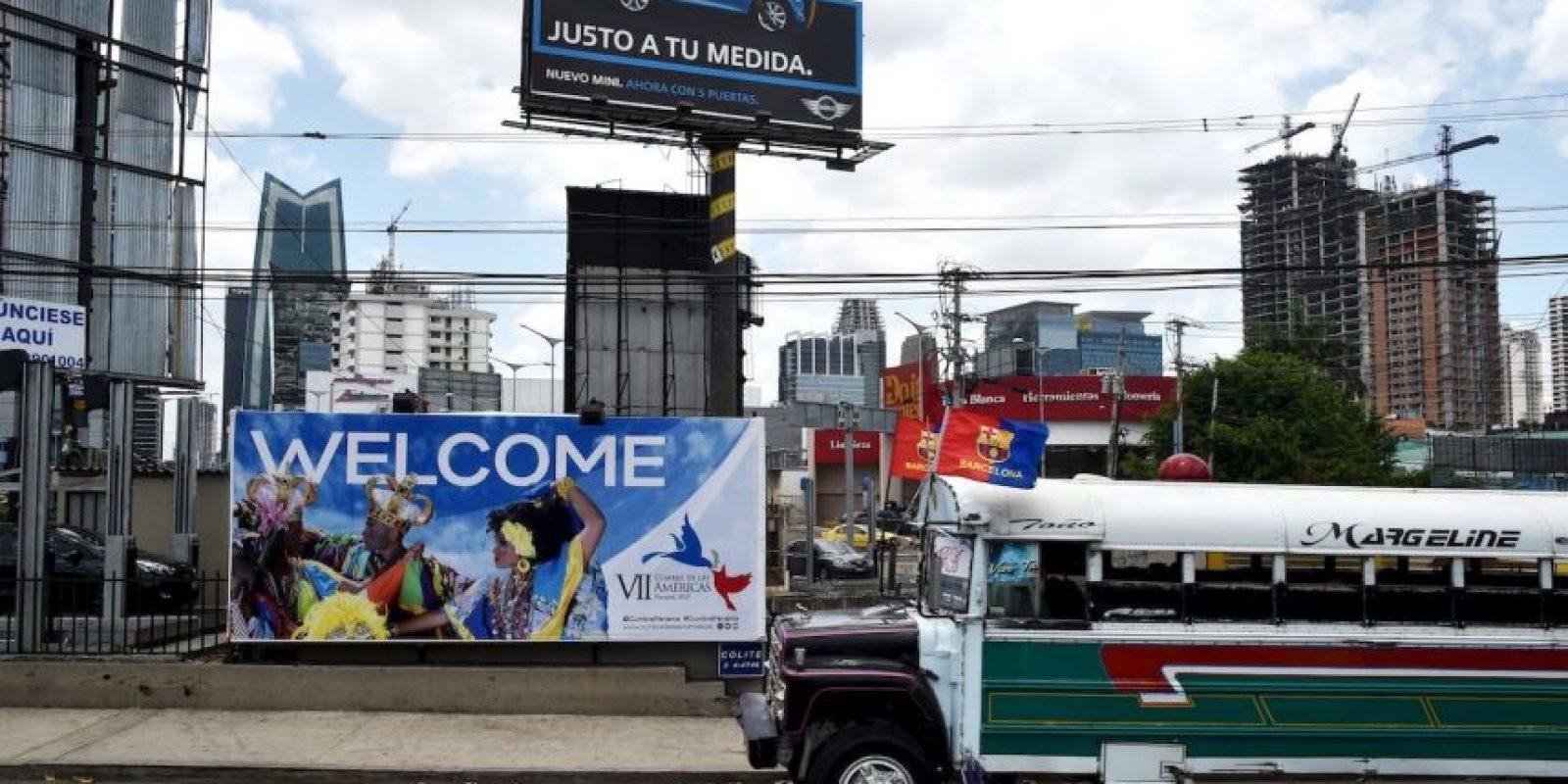3. Cuba fue suspendida del evento en 1965. Foto:AFP