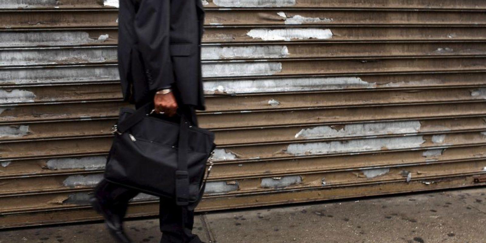 8. Entre 20% y 40% de las mujeres de los países en desarrollo sufren de depresión durante el embarazo o postparto. Foto:Getty Images