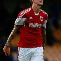 """Sin embargo, el jugador se ha hecho popular en territorio británico por su """"sinceridad"""". Foto:Getty Images"""